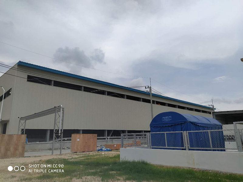 Dingheng Thailand New Materials Co Ltd
